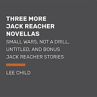 No Middle Name - The Complete Collected Jack Reacher Short Stories by
