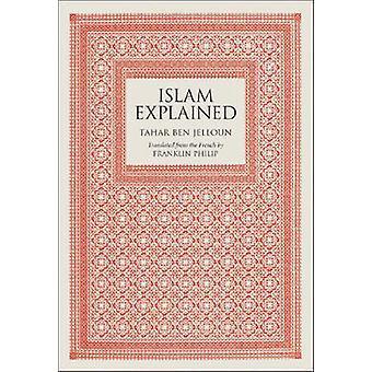 Islam Explained (New edition) by Tahar Ben Jelloun - 9781565848979 Bo