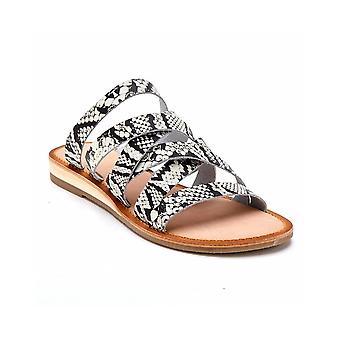 Coconuts Womens Matisse Ladylike Open Toe Casual Slide Sandals