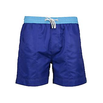Thomas Royall Luca Royal Blue Short