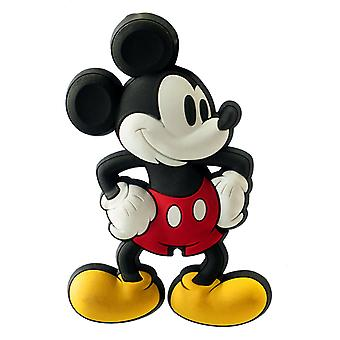 Magnet - Disney - Mickey Mouse Soft Touch PVC New Gifts Toys 25072