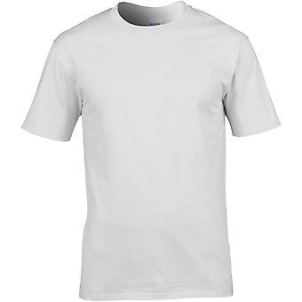 Gildan-Premium bomuld Herre T-shirt