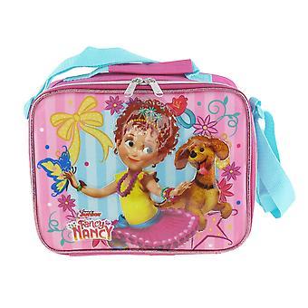 Lunch Bag-fancy Nancy-Pretty Butterfly Pink Kit tapa uksessa uusi 004640