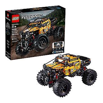 LEGO 42099 Technic x Crawler