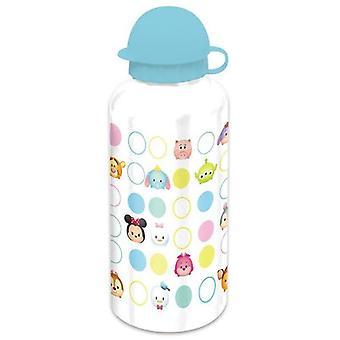 Import Tsum Tsum-water bottle 500 Ml (Kitchen , Household , Child's)