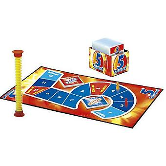 Smart Games 5 seconds (Babies and Children , Toys , Boardgames)