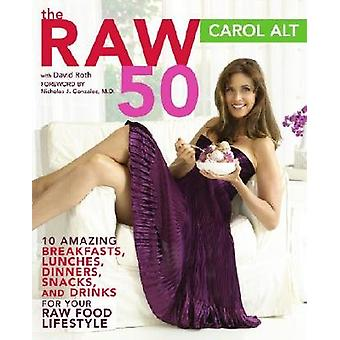 The Raw 50 9780307351746
