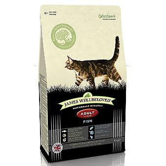 James Wellbeloved Adult Cat Food With Fish James Wellbeloved Adult Cat Food With Fish James Wellbeloved Adult Cat Food With Fish James Well