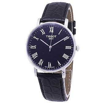 Tissot T-classic Everytime Medium T109.410.16.053.00 T1094101605300 Quarz Analog Men's Uhr