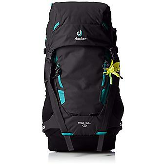 Deuter Rise 32: a SL-Unisex ryggsäckar vuxen-grå (grafit/svart)-24x36x45 cm (b x H L)