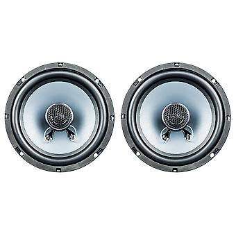 PG audio EVO III 16.2, 16 cm coax speakers for Alfa, Fiat, Lancia and Chrysler