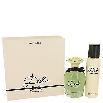 Dolce Gift Set de Dolce & Gabbana 535332