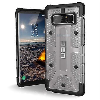 Stedelijke Armor Gear plasma Case voor Samsung Galaxy Note 8-ijs en zwart