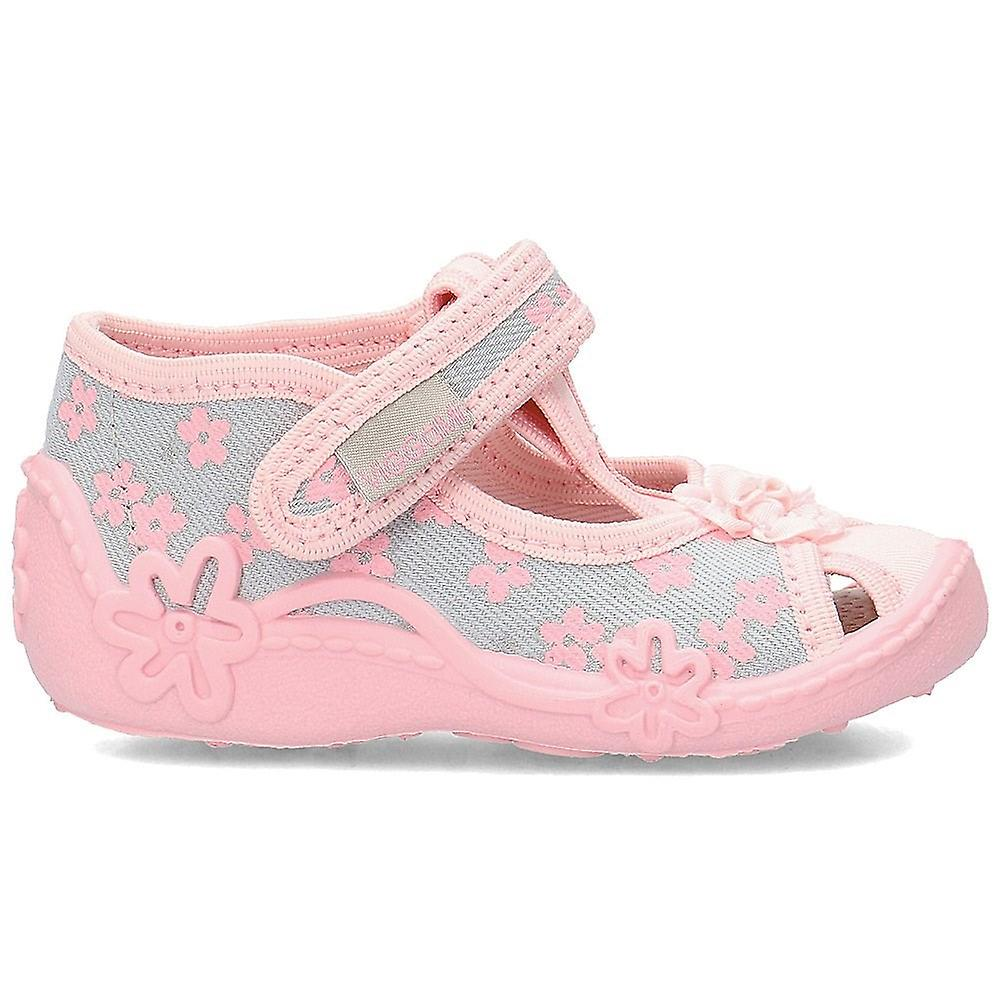 Vi-GGa-Mi Marysia MARYSIAKWIATKISZARY home summer infants shoes