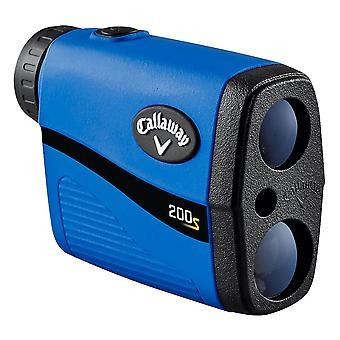 Callaway Golf 200S laser kevyt etäisyys mittari