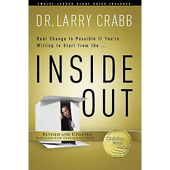 Inside Out by Larry Crabb