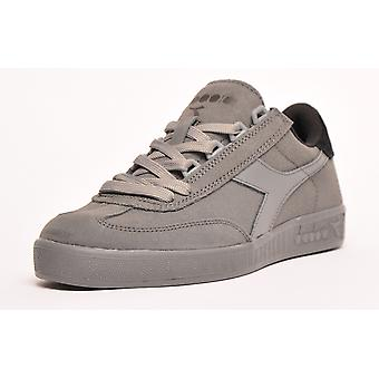 Diadora B.Original Grey / Black / Steel Grey