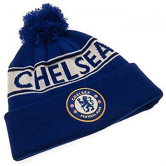 Chelsea FC offizielle Erwachsene Unisex TX Ski Hut