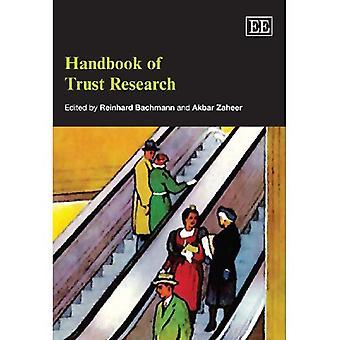 Podręcznik badań zaufania