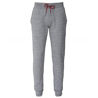 Tommy Hilfiger Mouliné sweatpants