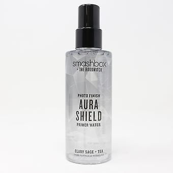 Smashbox Crystalized foto finish liefde rituele primer water 3.9 oz Clary Sage + thee