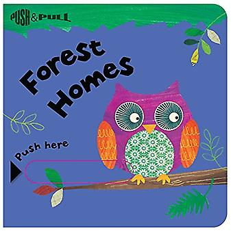 Forest Homes by Clare Fennell - 9780764168918 Book
