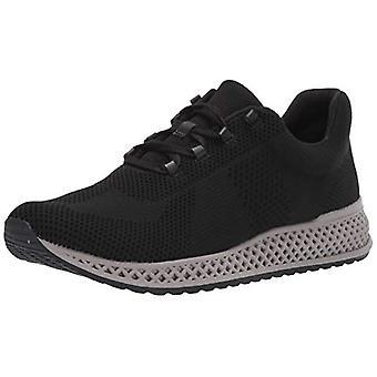 Vince Men's Nevan,Black/Ash Dr K Sneaker