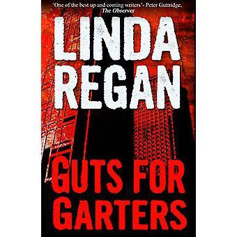 リンダ リーガン - 9781783752683 本でガーターのガッツ