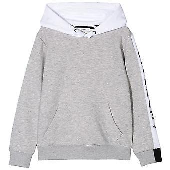Givenchy Kids Arm Logo Hoodie