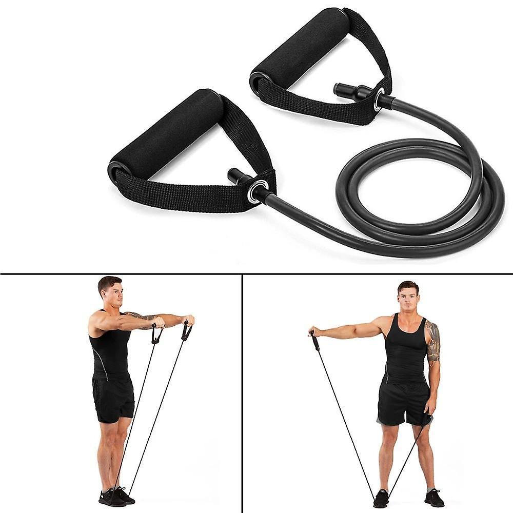 Yoga Pull Rope Elastic Resistance Bands