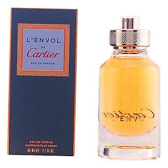 Parfym L'envol De Cartier EDP (100 ml) för män
