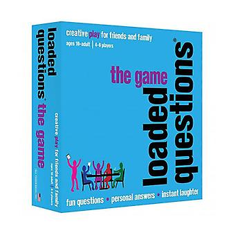 Loaded questions the game