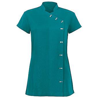 Alexandra Womens Easycare Wrap schoonheid tuniek / gezondheid schoonheid & Spa / werkkleding (Pack van 2)