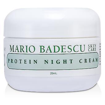 Protein night cream   for dry/ sensitive skin types 29ml/1oz