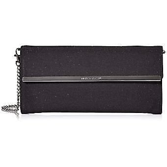 MARCO TOZZI 2-2-61004-34 Black Woman Bag (BLACK METALLIC 033)) 4x135x275 cm (B x H x T)