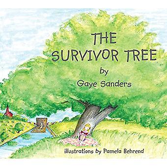 The Survivor Tree - Oklahoma City's Symbol of Hope and Strength by Gay