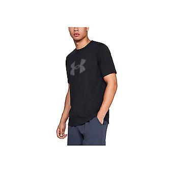 Under Armour Big Logo 1329583001 training summer men t-shirt