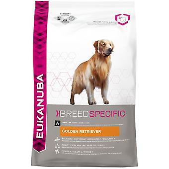 Eukanuba Golden Retriever Adult (Dogs , Dog Food , Dry Food)