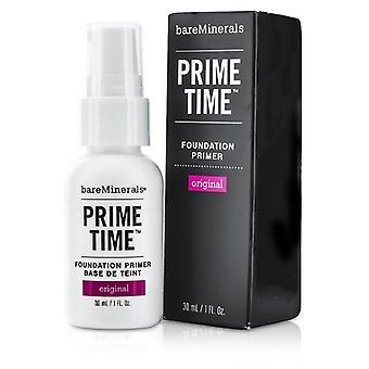 Bareminerals Bareminerals Prime Time Original Foundation Primer (boks Litt skadet) - 30ml/1oz