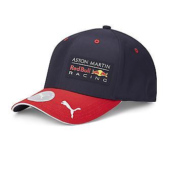 Aston Martin Red Bull Racing Replica Team Cap | Adult | Navy | 2020