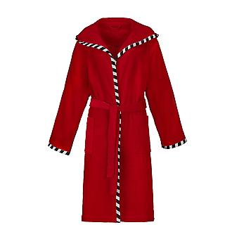 Vossen 162481 Unisex Millenial Cotton Dressing Gown Robe