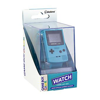 Nintendo Game Boy Color Digital Retro Watch ? Reloj de pulsera unisex