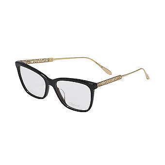 Chopard VCH254 0700 Shiny Black Glasses