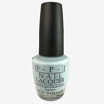 Opi nail lacquer - it's a boy 0.5 oz