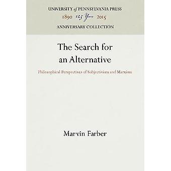 La ricerca di un'alternativa di Farber & Marvin