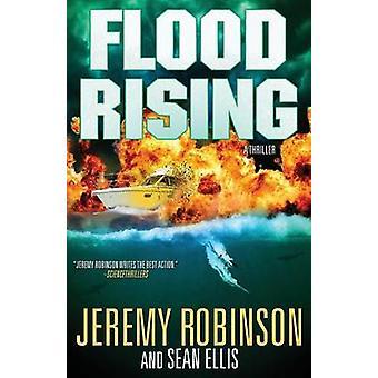 Flood Rising by Robinson & Jeremy