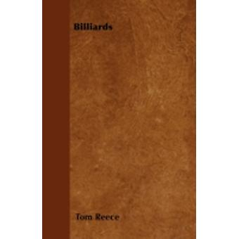Billiards by Reece & Tom