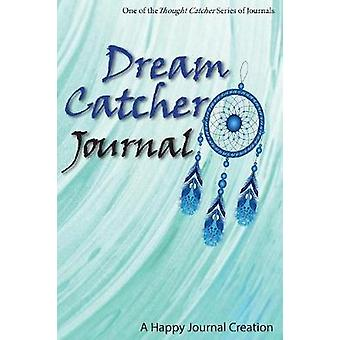 Dream Catcher Journal by Journal Creations & Happy