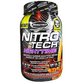 MuscleTech Nitro-Tech 907 gr