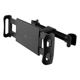 Device Support for Car Headrest KSIX 360º Black